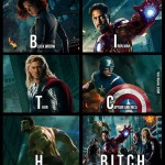 The Hidden Secret of the Avengers