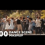 100 Movies Dance Scenes Mashup (Uptown Funk ft.Bruno Mars)