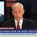 More sad news in the music industry