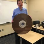 A 10MB hard disk from the 60s