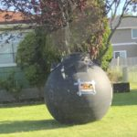 Wrecking ball for sale