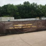 Temporary Exhibition in Zoo (Construction Workers)