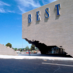 Amazing Architecture of BEST Stores