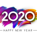 What will you be doing in 2020!