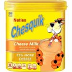 Cheese Milk